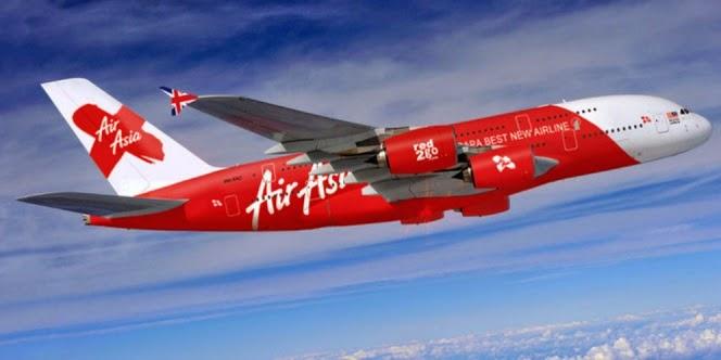 Fakta Fakta Unik Detik Detik Jatuhnya Air Asia