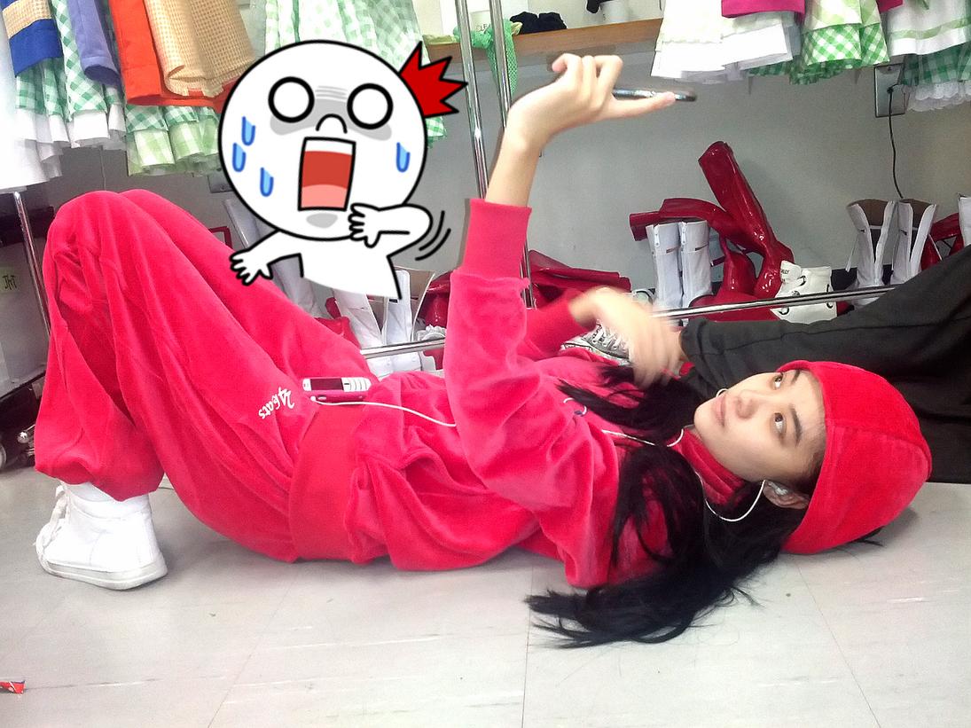 Gallery Foto Lucu JKT48