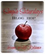 http://bornagainfarmgirl.blogspot.com/search/label/Simple%20Saturdays%20Blog%20Hop
