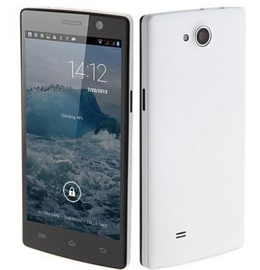 IOcean X7 Plus