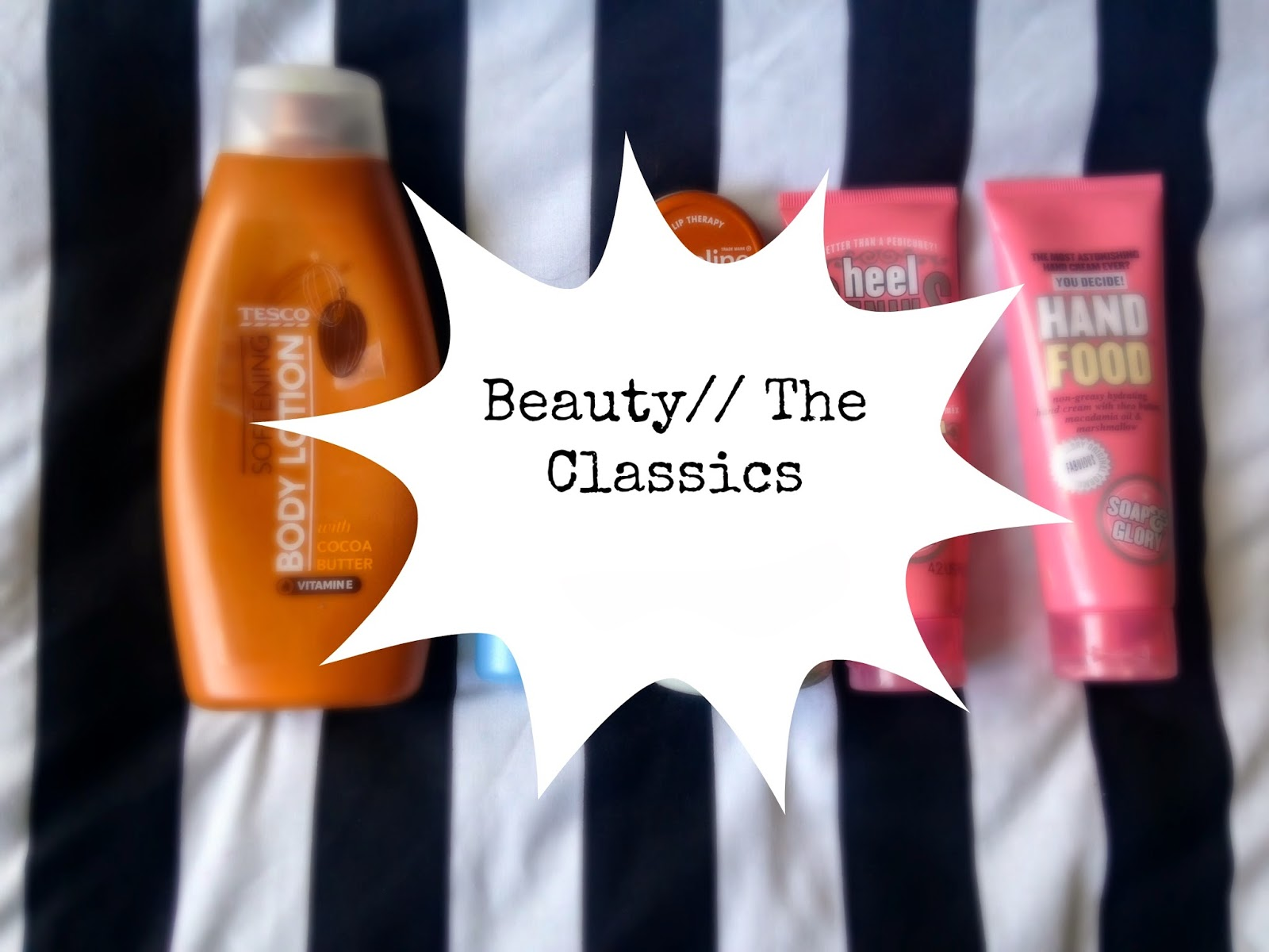 Beauty | The Classics