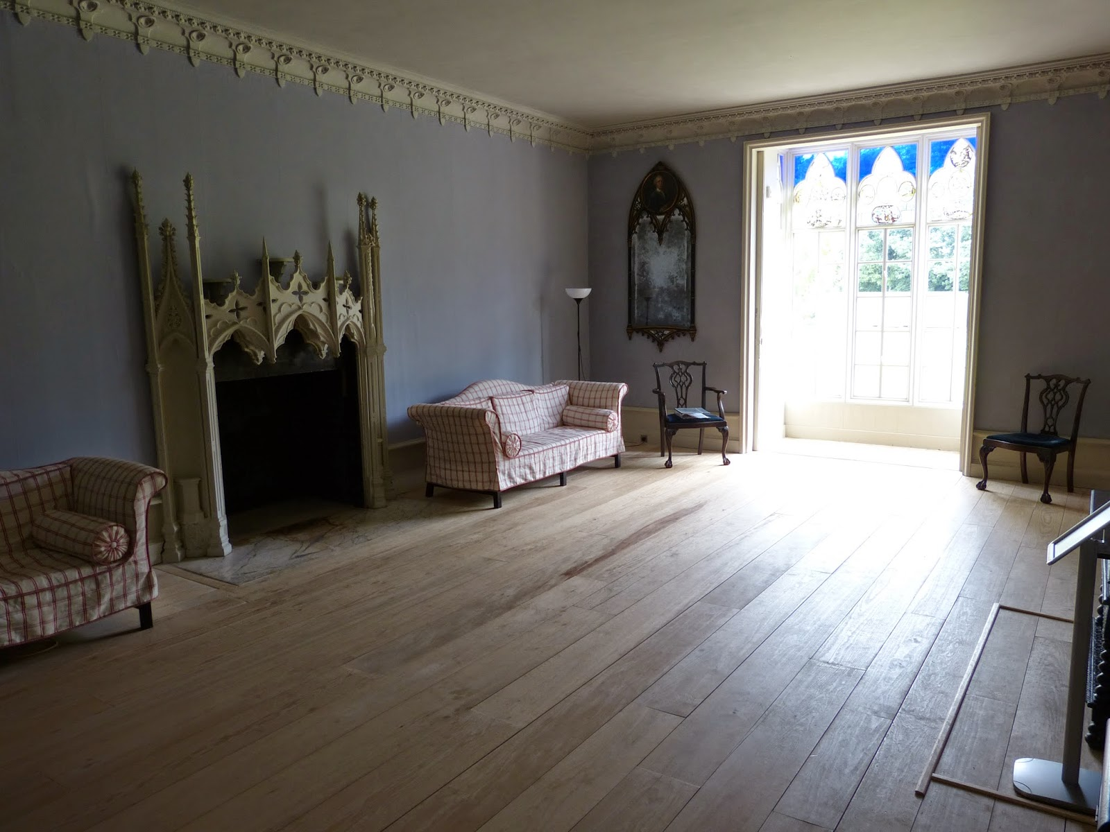 The Great Parlour, Strawberry Hill