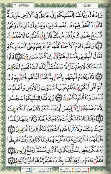 surah baqarah in english pdf