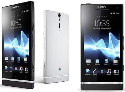 Sony Xperia LT26i Harga Dan Spesifikasi