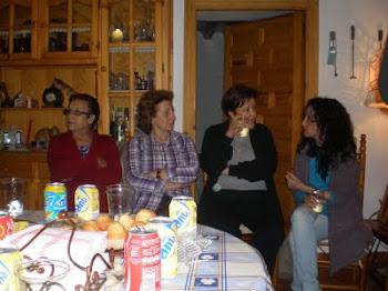 En casa de Agustina