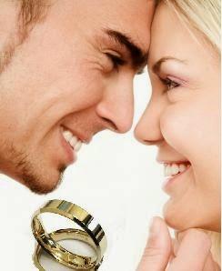 Cônjuge otimista faz bem para a saúde do parceiro