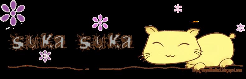 suka-suka