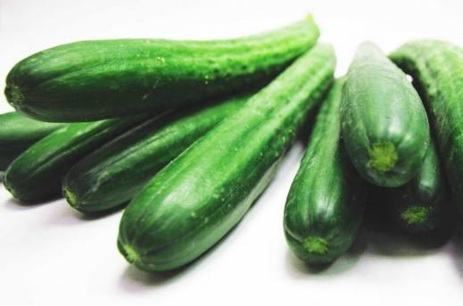 女人為什麼覺得小黃瓜比男人好?