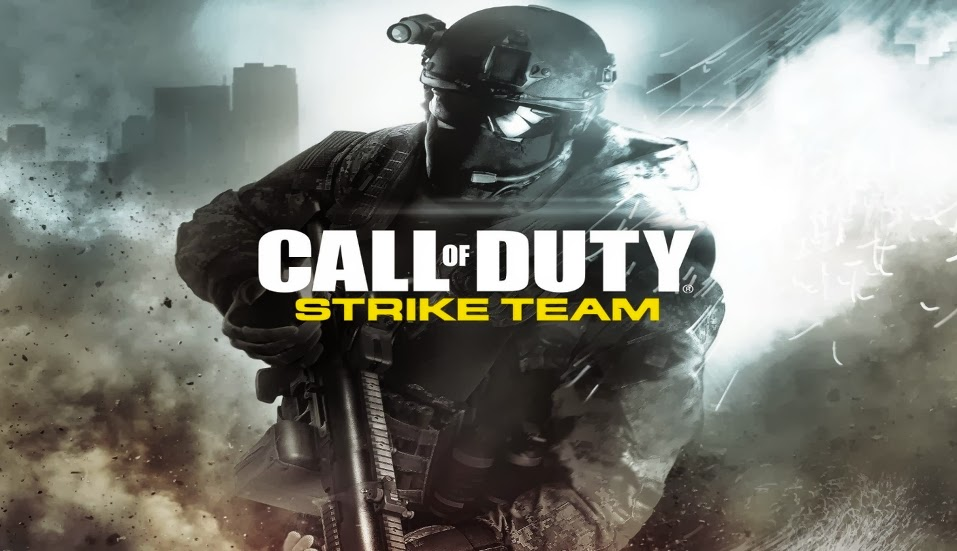 Call of Duty®: Strike Team Apk V1.0.30.40254 + Data Full [Unlimited Money/Credits]