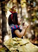 La princesa de aquel príncipe que no apareció-