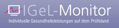 IGeL - Monitor