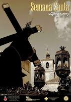 Semana Santa de Alfácar 2015 - Francisco Vélez