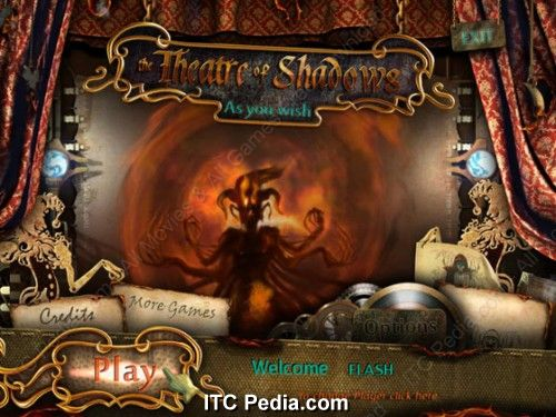 Theatre of Shadows As You Wish v2.0 MacOSX Cracked - ErES