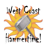 West Coast Hammertime