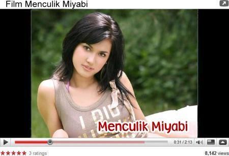 download film menculik miyabi full