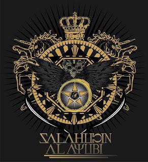 Salahudin Al Ayubi Band Metalcore Solo Jawa Tengah Foto Images Wallpaper Pictures Artwork