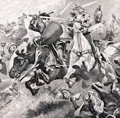 Hotspur's Wars, 1388-1403