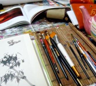 Taller Regular de Dibujo y Pintura
