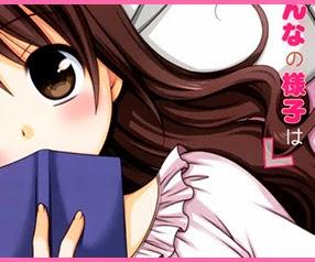 Monster Musume, Puppy Lovers, Kashiwagi-san y Yuria