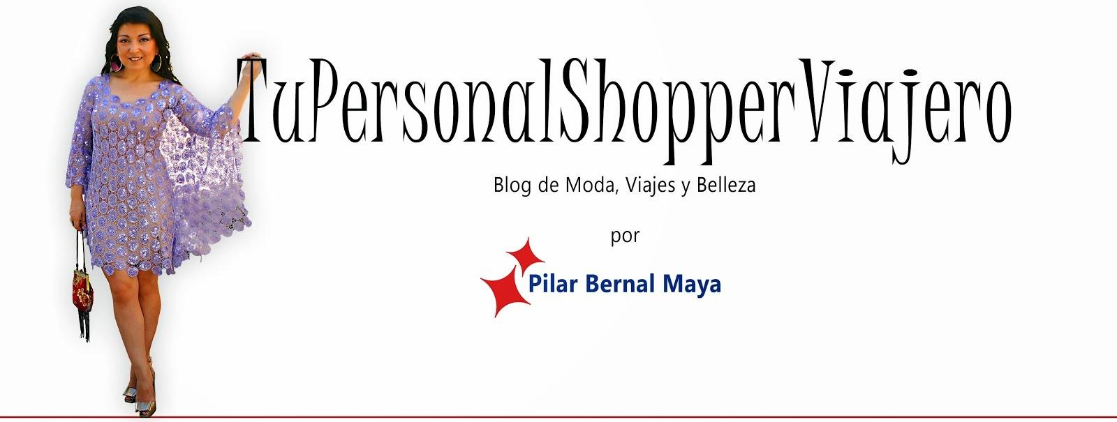 Tupersonalshopperviajero.- Blog de Moda Sevilla