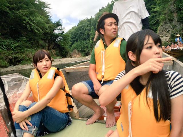 Amatsuka Moe 天使もえ, Sakura Yura さくらゆら Twitter Photos 15