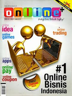 Majalah Marketing Online