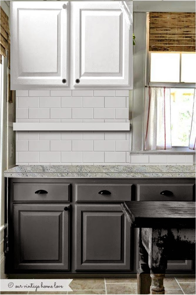 Low Country Living New Kitchen Project Planning