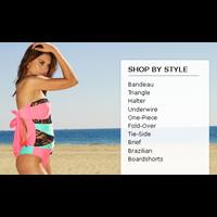 Womens Swimwear Starting at $19.99 Gambar