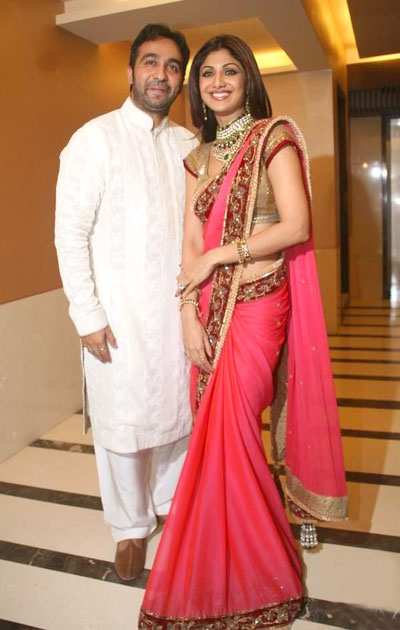 shilpa shetty wedding pics shaadi