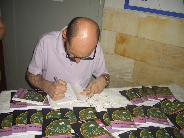 Autografando