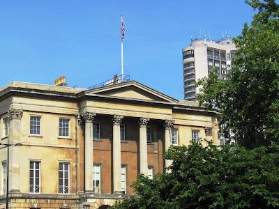 Aspley House, Number One, London, visit, English Heritage