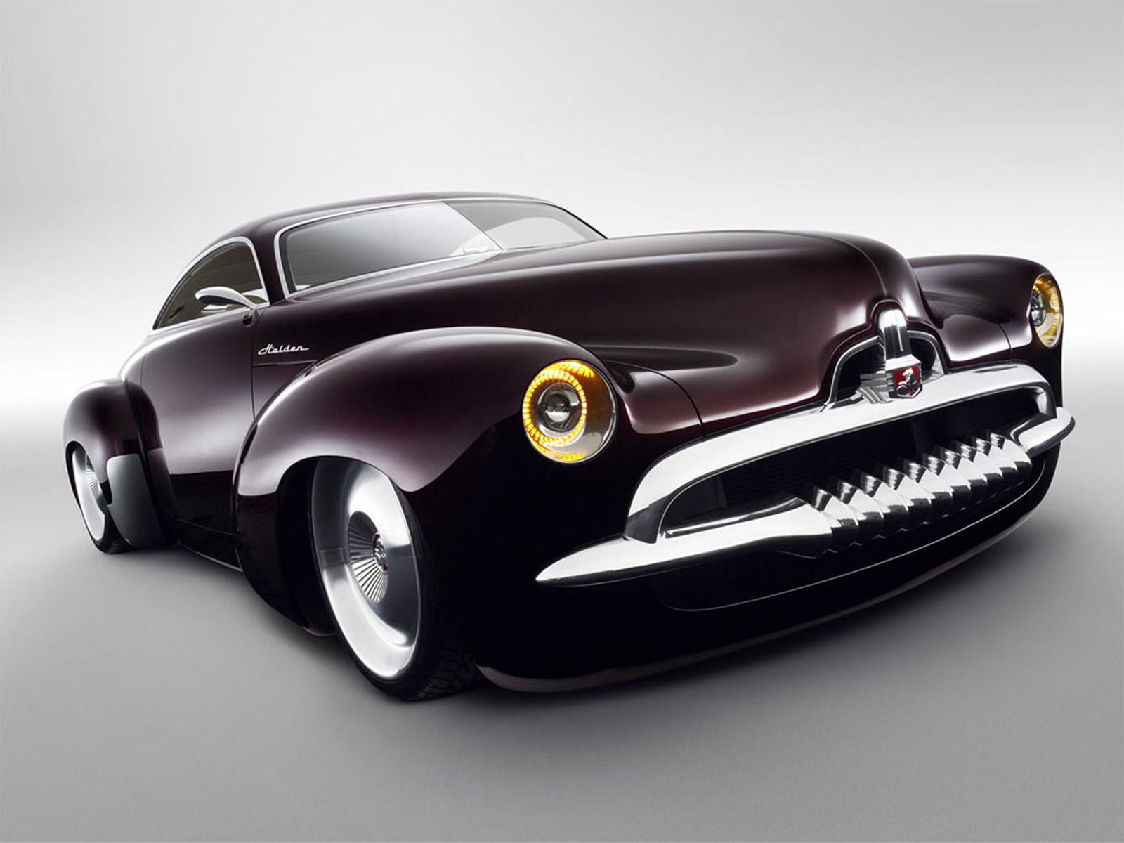 Holden Efijy Hd Car Wallpapers