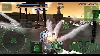 Destroy Gunners SP v1.22