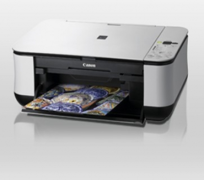 Canon MP258 Error Codes and How to Fix it - Reset Printer   Printer