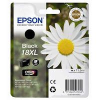 Cartucho Epson T1811 tinta negro XL