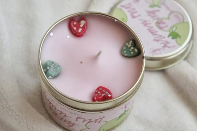 Bomb Cosmetics Candles