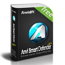 Anvi Smart Defender 1.02 البرنامج المتكامل للحماية الفعالة من التهديدات Anvi+Smart+Defen