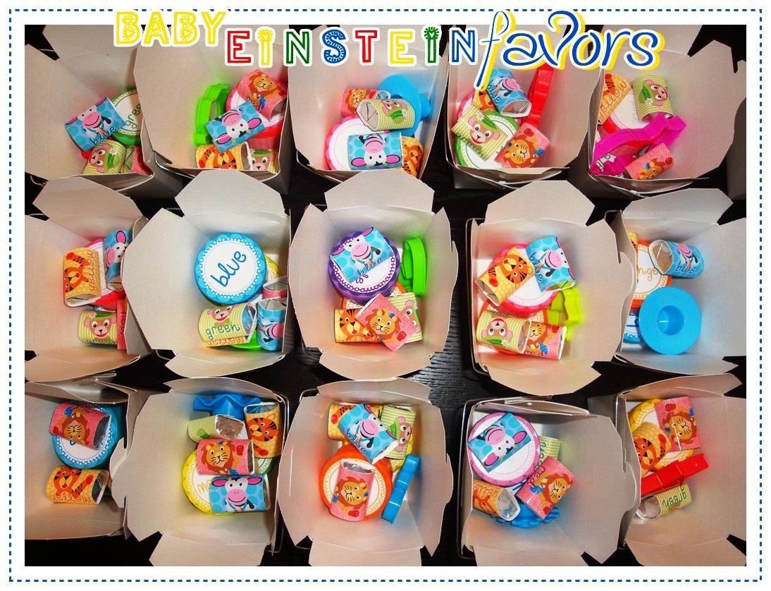 Baby Einstein Birthday Party Ideas Baby Einstein Birthday Party