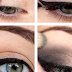 Cat Eye Makeup Step by Step Tutorial