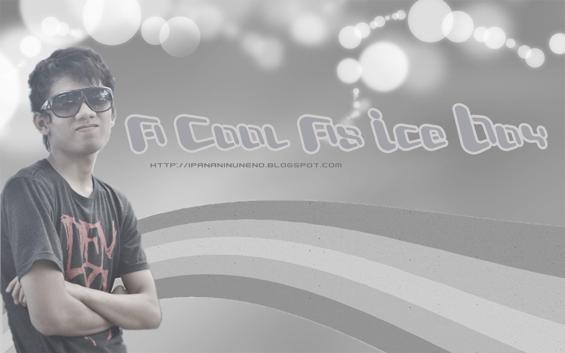cool as ice blog