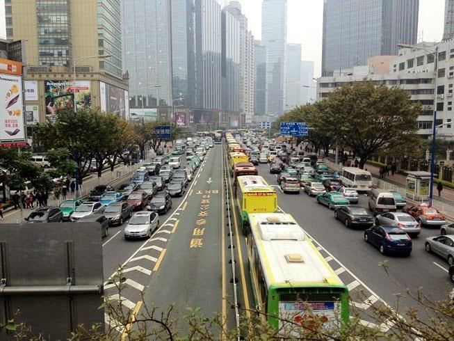 BRT Guangzhou