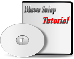 Dilengkapi CD tutorial