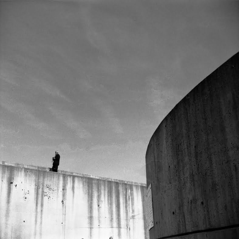 ©Evaristo Delgado. Estamos solos. Fotografía | Photography