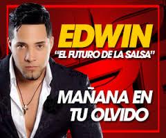 EDWIN (EL FUTURO DE LA SALSA )