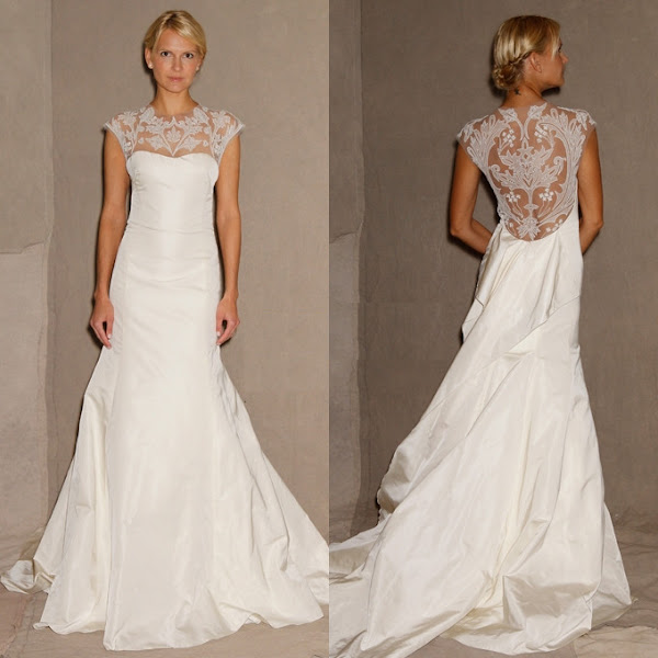 Lace Wedding Dresses, Lace Wedding Dress