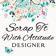 Scrap It With Attitude Design Team