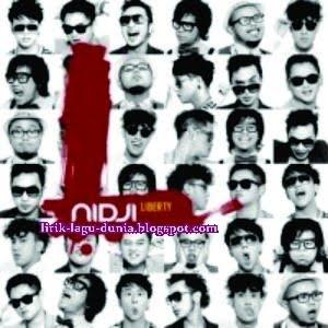 Nidji - Dusta