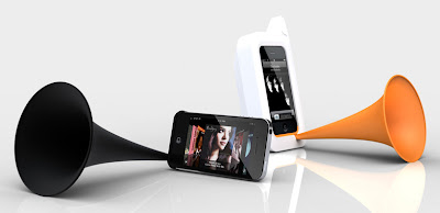 Cool and Innovative iPhone Amplifiers (15) 5