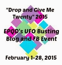 Drop and Give Me Twenty 2015