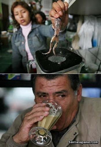 Carmen Gonzales Frog Juice [2]